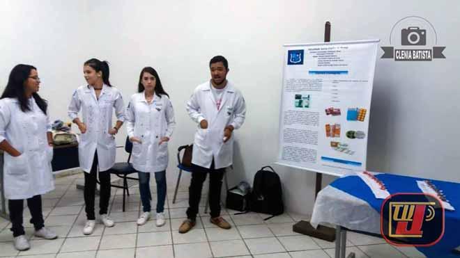 XXII Jornada de Inic. Científica - FASER - Universidade Brasil (96)