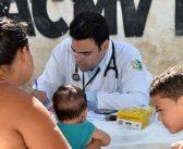 Ação de Saúde e Cidadania acontece em Paratibe neste sábado